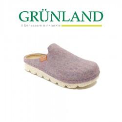 Grunland Ciabatta Donna Veg...